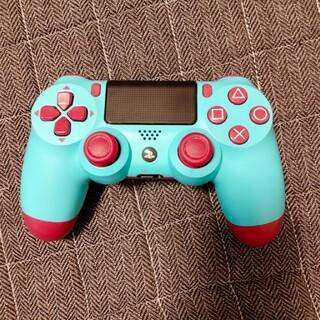PlayStation4 - プレイステーション4 純正コントローラー ゲオ限定カラー  デュアルショック4