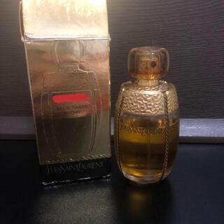 サンローラン(Saint Laurent)のYSL  50ml 廃盤 ヴィンテージ香水(香水(女性用))