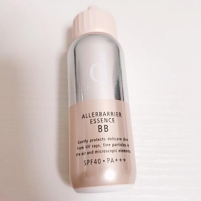 d program(ディープログラム)のディープログラム アレルバリアエッセンスBB コスメ/美容のベースメイク/化粧品(BBクリーム)の商品写真