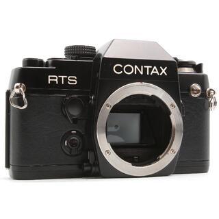 コンタックス CONTAX RTS Ⅱ QUARTZ ボディ
