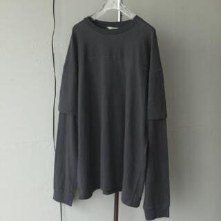 todayful  Cotton Layered Longtshirts