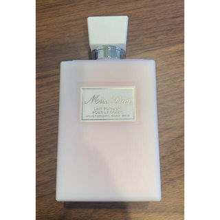 ディオール(Dior)のディオール ミスディオール ボディミルク(ボディローション/ミルク)