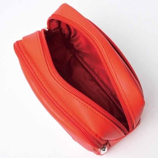 SNOOPY(スヌーピー)のSNOOPY スヌーピー ポーチ 2個セット レディースのファッション小物(ポーチ)の商品写真