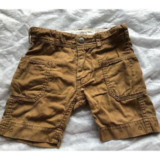 デニムダンガリー(DENIM DUNGAREE)のデニムダンガリーのズボンサイズ90(パンツ/スパッツ)