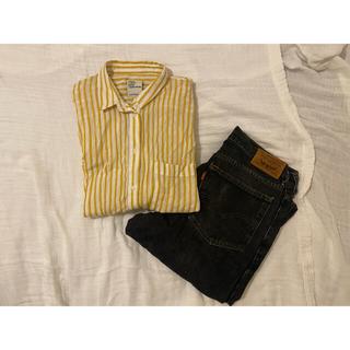 アダムエロぺ(Adam et Rope')のsacrecoeur shirt(シャツ/ブラウス(長袖/七分))