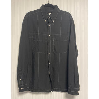 LEMAIRE - LEMAIRE 20aw military shirts