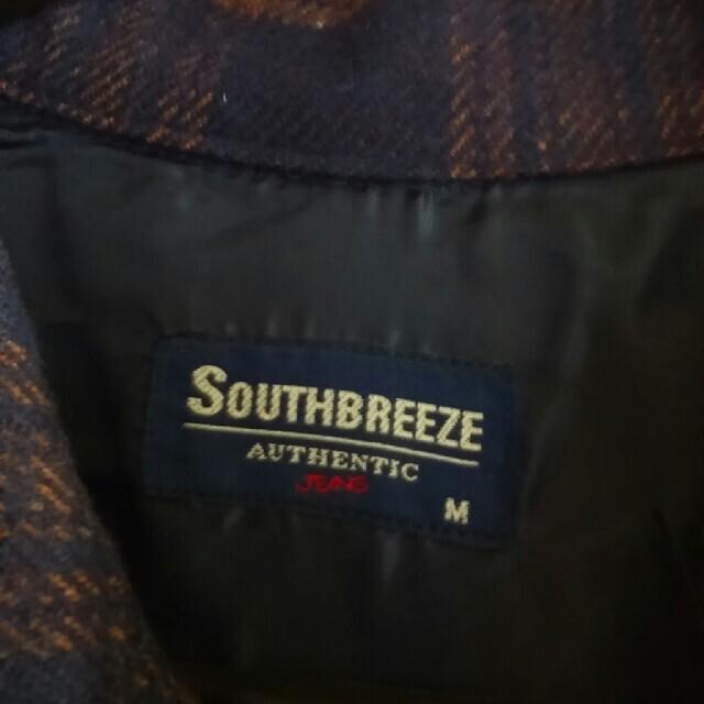 UNIQLO(ユニクロ)のメンズブルゾン メンズのジャケット/アウター(ブルゾン)の商品写真