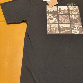 THE NORTH FACE - ノースフェイスTシャツ 国内正規品 新品未使用品