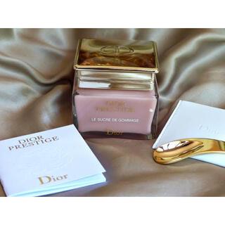 ディオール(Dior)のDior プレステージ ル ゴマージュ (洗顔料) 150ml (ゴマージュ/ピーリング)