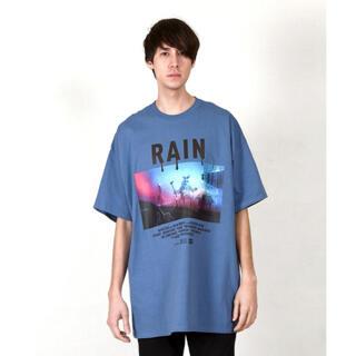 ミルクボーイ(MILKBOY)のMILK BOY☆RAIN BUNNY Tシャツ ミルクボーイ レインバニー(シャツ)