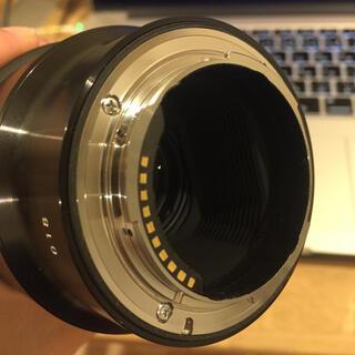 SIGMA - 「美品」Sigma 70mm f2.8 DG Macro (FEマウント)