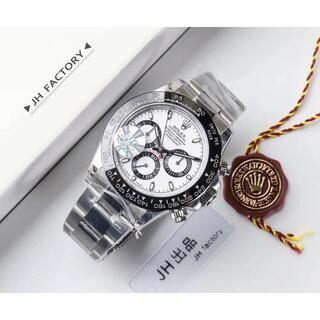 即購入OK☆最高ランク☆ ロレックス☆ デイトナ ☆メンズ☆自動卷☆腕時計