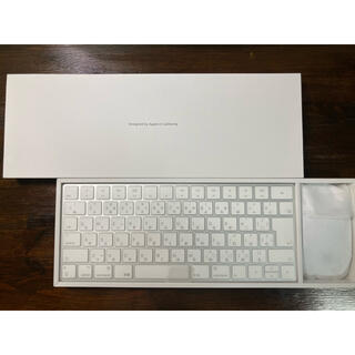 Apple - 新品未使用Magic Keyboard JIS +Magic Mouse