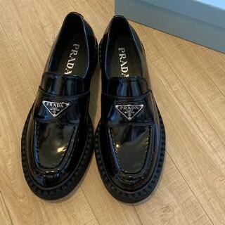 PRADA - ※Prada プラダ ローファー 革靴