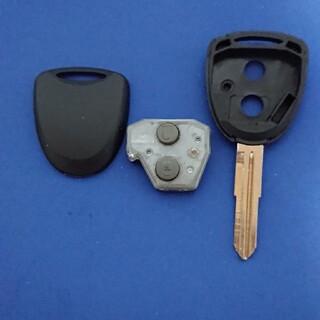 ダイハツ - ダイハツ 新品ブランクキーと中古基盤のセット 設定方法説明付き