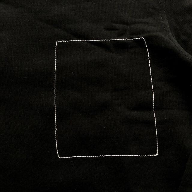 Maison Martin Margiela(マルタンマルジェラ)の【極美品!】メゾンマルジェラ ステレオタイプ スウェット 18ss 48  メンズのトップス(スウェット)の商品写真