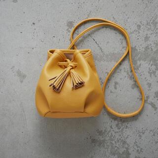 トプカピ(TOPKAPI)のTOPKAPI EFOLE ミニ巾着 ショルダーバッグ(ショルダーバッグ)