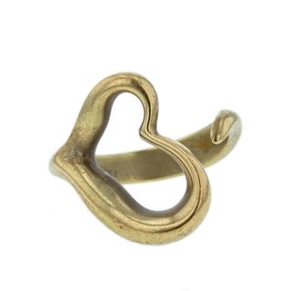 Tiffany & Co. - ティファニー リング 指輪 レディース 美品