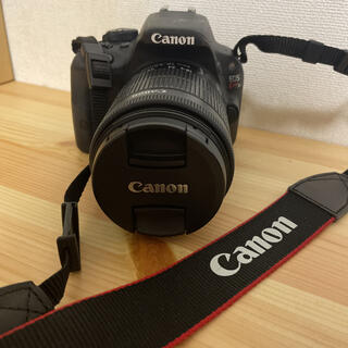 Canon - 【中古品】Canon EOS KISS X7 カメラ キャノン 実用品