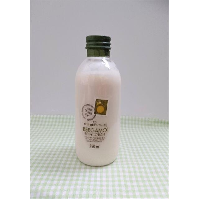 THE BODY SHOP(ザボディショップ)のザ・ボディショップのボデーローション 新品・未使用   コスメ/美容のボディケア(ボディローション/ミルク)の商品写真