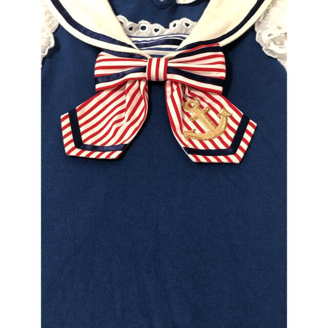 Shirley Temple(シャーリーテンプル)の専用 キッズ/ベビー/マタニティのキッズ服女の子用(90cm~)(Tシャツ/カットソー)の商品写真