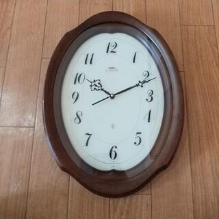 SEIKO - SEIKO ENBULEM HS329B セイコー エンブレム 壁掛時計