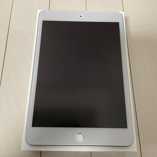 iPad - iPad mini5 64GB Wi-Fiモデル シルバー