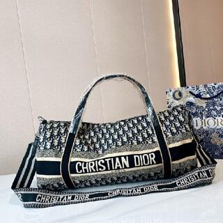 Christian Dior - ※ディオール※dior※ボストンバック