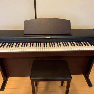 ローランド(Roland)のRoland MP-101 電子ピアノ ローランド(電子ピアノ)