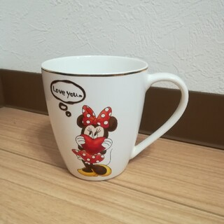 Disney - ミニー マグカップ