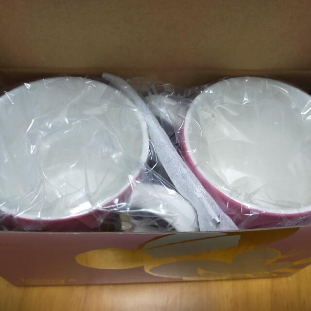 Francfranc(フランフラン)のFrancfrancディズニーマグカップ インテリア/住まい/日用品のキッチン/食器(グラス/カップ)の商品写真
