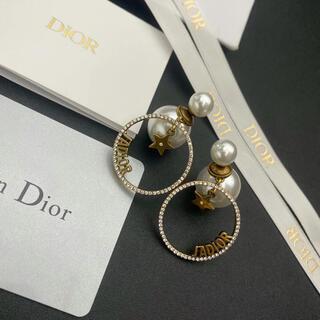 Dior - Diorピアス pierce