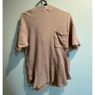 ベイフロー(BAYFLOW)のTシャツ フード付き(シャツ)