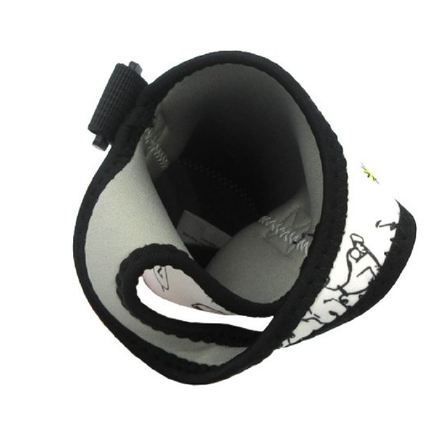 SNOOPY(スヌーピー)のスヌーピー ペットボトルカバー 3way 水筒カバー インテリア/住まい/日用品のキッチン/食器(弁当用品)の商品写真
