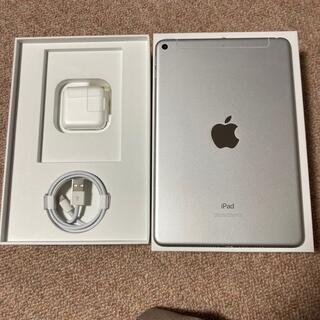 Apple - iPad mini 5 Celluar  64GB Docomo ペンシル付き!