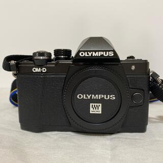 OLYMPUS - OM−D E−M10 Mark2 EZダブルズームキット