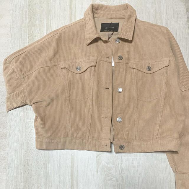 ZARA(ザラ)のStradivarius ジャケット レディースのジャケット/アウター(その他)の商品写真