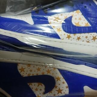Supreme - Supreme Nike SB dunk low BLUE 27.5