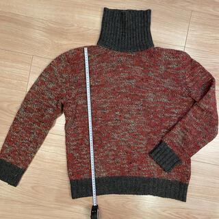 ドルチェアンドガッバーナ(DOLCE&GABBANA)のドルガバ タートルネック セーター(ニット/セーター)