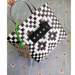 Marni - ❣素敵❣✿MARNI✿マルニ ピクニックバッグ ♬ 未使用 レディース #001
