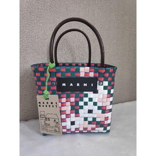 Marni - ❣素敵❣✿MARNI✿マルニ ピクニックバッグ ♬ 未使用 レディース #003