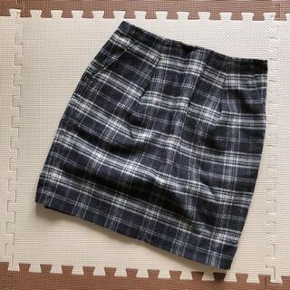 ヴィス(ViS)のvisスカート(ひざ丈スカート)