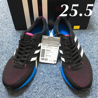 adidas - adiZERO boston 3W  25.5  【新品未使用】
