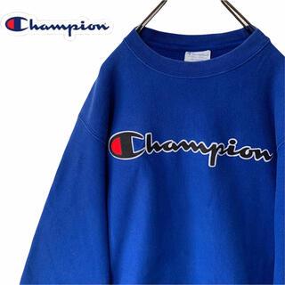 Champion - 【CHAMPION】チャンピオン RW リバースウィーブ クルーネックスウェット