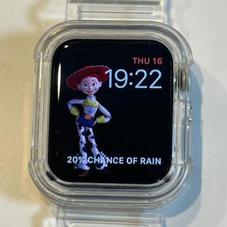 Apple - Apple Watch 6 ほぼ未使用 40mm 豪華おまけ付き 長期保証付