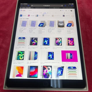 Apple - iPad AIR3 64GB Wi-Fiモデル スペースグレイ