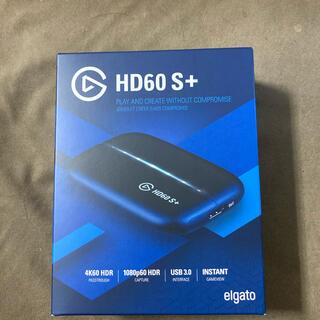 Elgato Game HD60S+