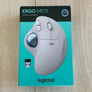 【新品】Logicool ERGO M575 ワイヤレス トラックボールマウス