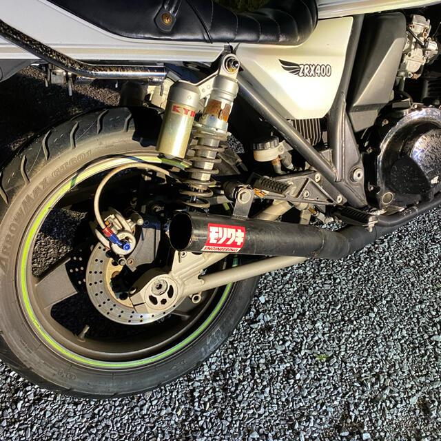 カワサキ(カワサキ)のZRX400 自動車/バイクのバイク(車体)の商品写真