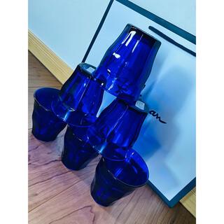 Ron Herman - Ron Herman DURALEX 限定 グラス 6個セット 新品未使用品